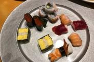 手毬寿司(お子様用)
